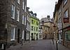 Streets in Cambridge