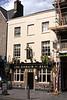 The Baron of Beef Pub Bridge Street Cambridge
