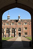 Second Court of St John's College Cambridge
