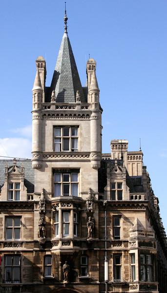 Gonville and Caius College Cambridge