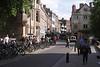 St John's Street Cambridge