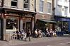 Benets Cafe Kings Parade Cambridge