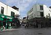 Palace Street Canterbury Kent Caffe Venezia on left