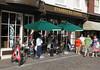 Starbucks Coffee shop Canterbury Kent