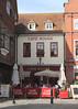 Cafe Rouge Long Market Canterbury