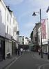 Palace Street Canterbury Kent UK