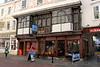 Caffe Nero High Street Canterbury Kent