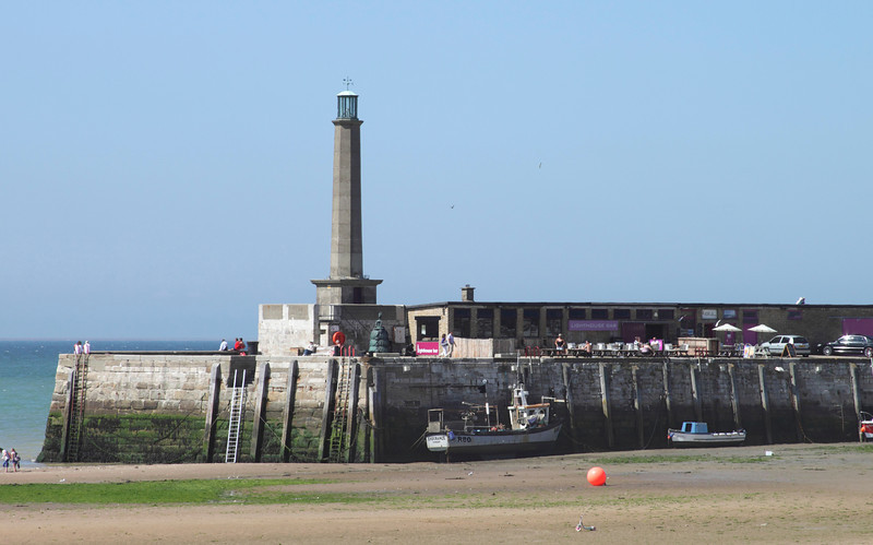 Harbour Arm at Margate Kent