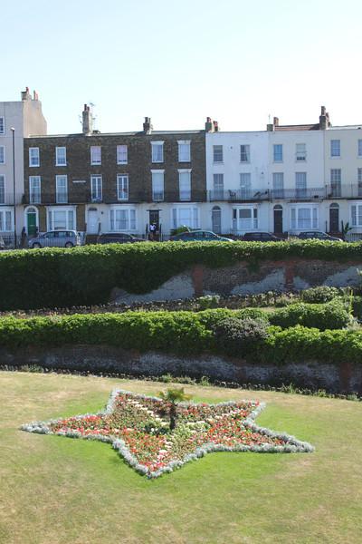 Winter Gardens at Margate Kent