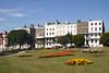 Park by Albion Place Ramsgate Kent