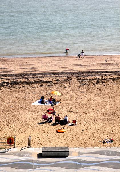 Ramsgate Beach Kent