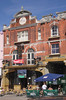The Queens Head Pub Harbour Parade Ramsgate Kent