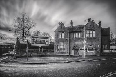 Coatbridge Central
