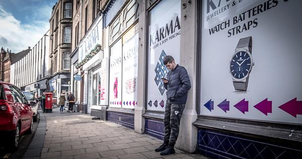 Dundee - St Andrews September 2018