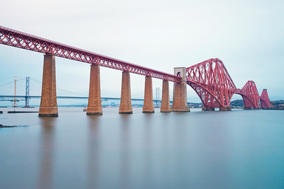 Tranquil Firth of Forth