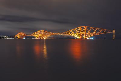 Bridges under Darkness