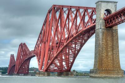 The Big Bridge