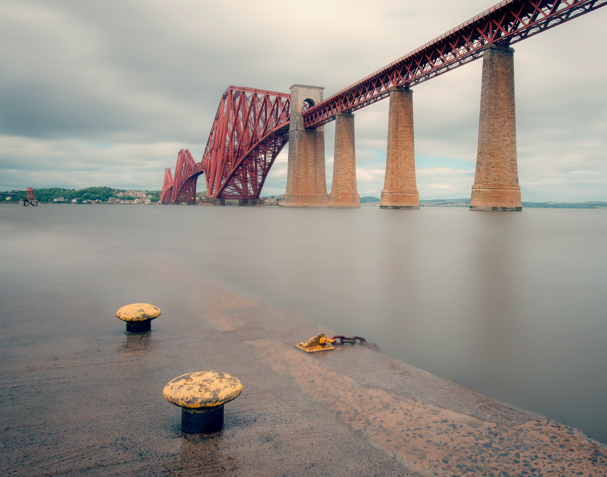 Still Waters of the Forth
