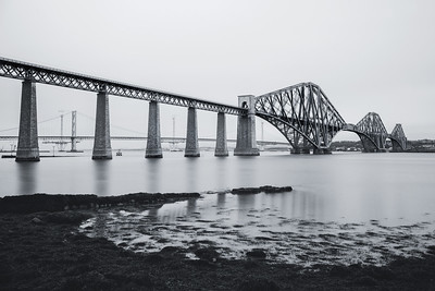 Forth Bridge Mono