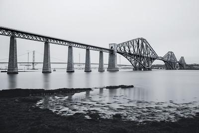 Forth Bridge Mono