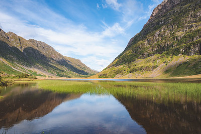 Glencoe Reflections