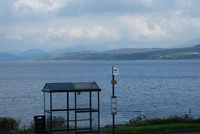 Gourock and Greenock