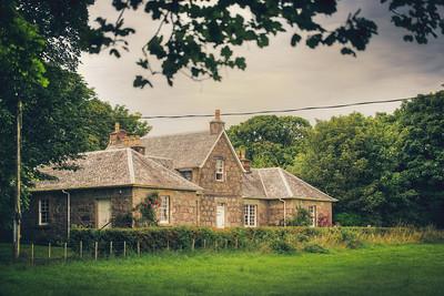Iona Tourist Office