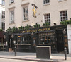 The Pontefract Castle Pub Wigmore Street London