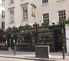 The Pontefract Castle Pub Wigmore Street London