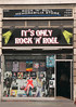 It's Only Rock n Roll Store Baker Street London