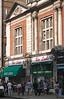 Bar Linda Cafe Bar Baker Street London