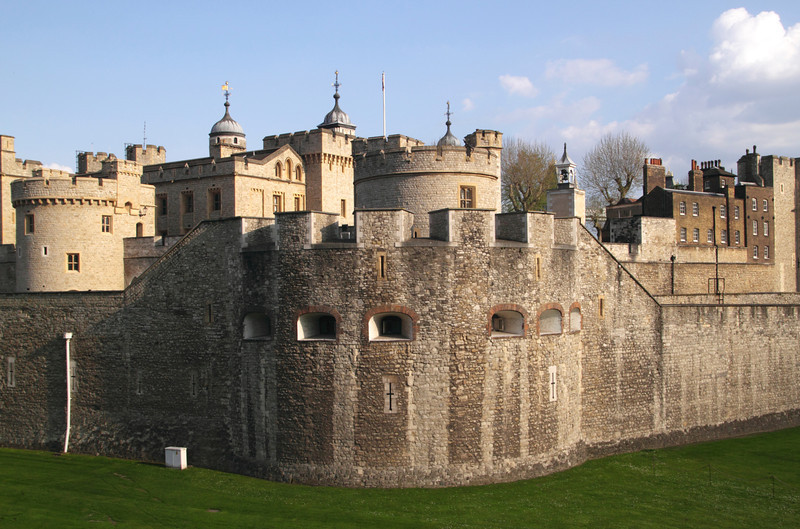 Legge's Mount Tower of London
