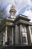 St Marylebone Parish Church Marylebone Road London