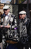 Pearly Kings at Brick Lane London