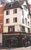 Golden Lion Pub Romilly Street Soho London