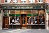Ede and Ravenscroft Menswear Store Chancery Lane London