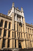 Kings College Maughan Library London