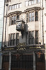 Cittie of Yorke Pub High Holborn London