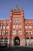 Holborn Bars Prudential Assurance Building London