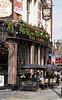 The Cambridge Pub Charing Cross Road London April 2010