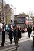 Charing Cross Road London