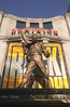 We Will Rock You showing at Dominion Theatre Tottenham Court Road London March 2012