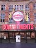 Cambridge Theatre Charing Cross Road London