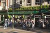 The Brewmaster Pub Cranbourn Street London