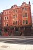 The Angel Pub St Giles High Street London