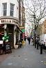 Bella Italia Restaurant Charing Cross Road London