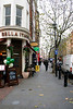 Bella Italia Restaurant Charing Cross Road London