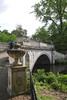 Classic Bridge at Chiswick House Gardens London