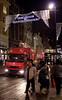 Oxford Street London Christmas 2008