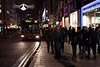 Oxford Street London Christmas 2008